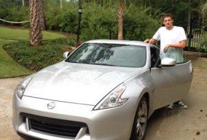 Thanks Nissan!!