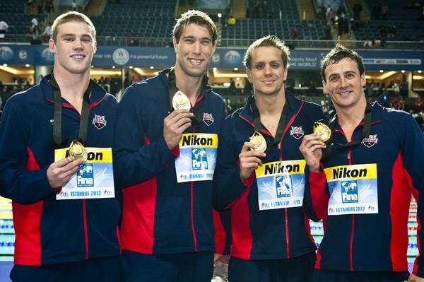 FINA World Short Course Swimming Championships